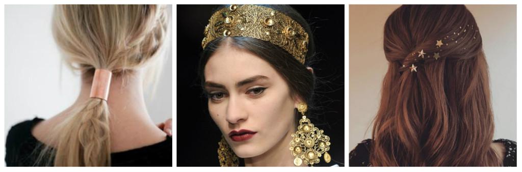 Hair Jewelery